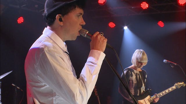 The Raveonettes - Killer In The Streets