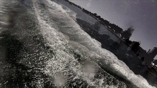 Eyres Action Sports Games Wakeboard W...
