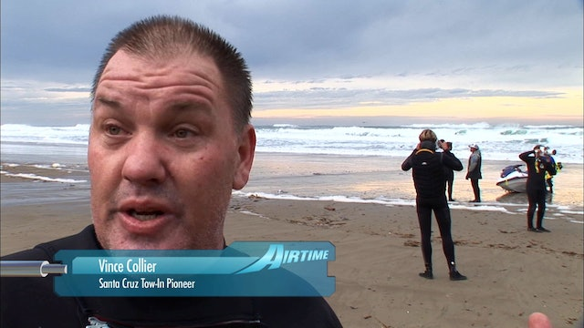 S1:E38 Airtime - Nelscott Reef Big Wave Tow-In Surf Championships – Oregon Coast