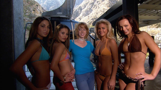 S1:E12  Bikini Destinations - Palm Springs
