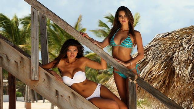 S5:E6 Bikini Destinations - Dominican...