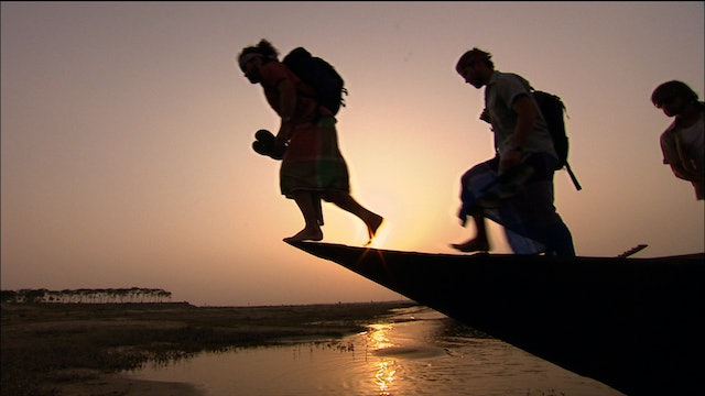 S1:E5 On the Road Less Travelled - in Bangladesh part 2