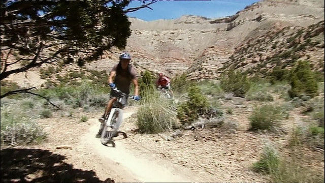S4:E21 Sports Adventure - Fruita, Colorado