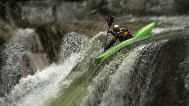 Kayaking Norway