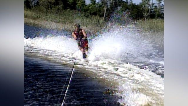 317: Waterski Jumper