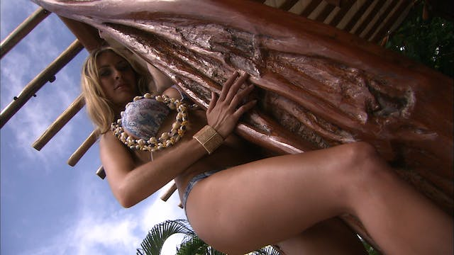 S2:E6 Bikini Destinations - Costa Rica