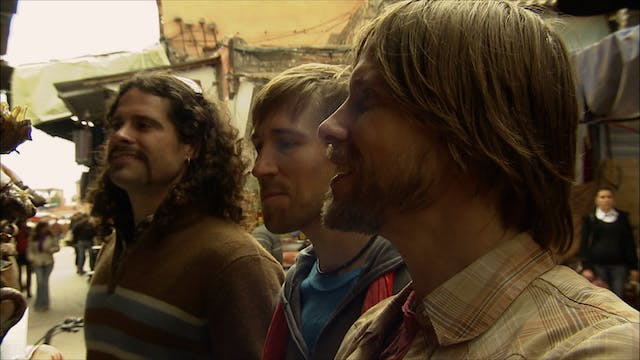 S1:E1 On the Road Less Travelled - Ch...