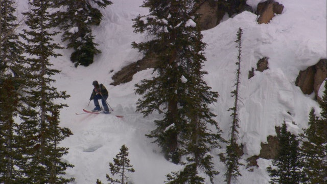 S1:E5 Airtime - US Extreme Freeskiing Championships – Crested Butte, Colorado