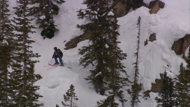 S1:E5 Airtime - US Extreme Freeskiing...