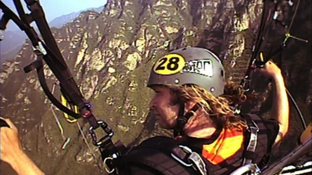 S5:E19 Sports Adventure -FAI World Pa...