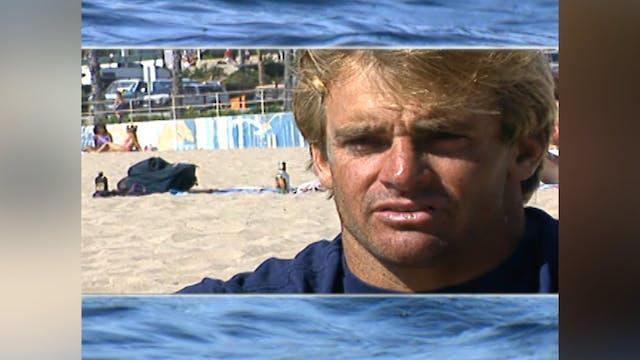 304: Catalina Paddleboard Classic