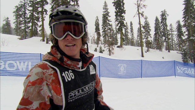 S1:E4 Airtime - American Freeski Tour - Sugar Bowl, California