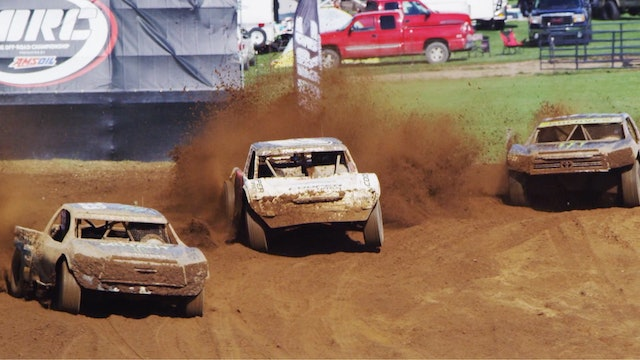 S1:E4 TORC - Red Bud 2