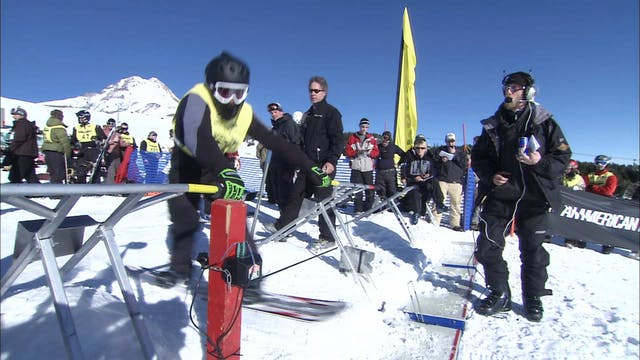 S1:E23 Airtime - US Snowboardcross Na...