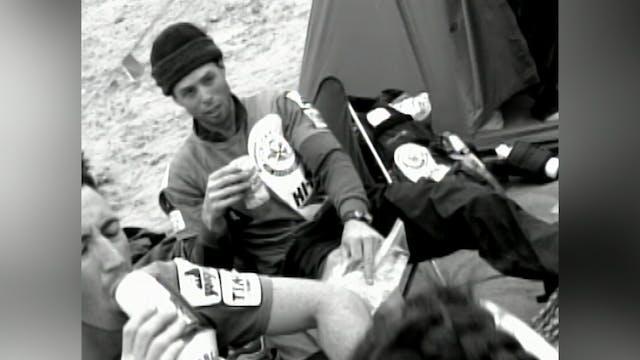 207: Eco-Challenge and Ski Jumpers