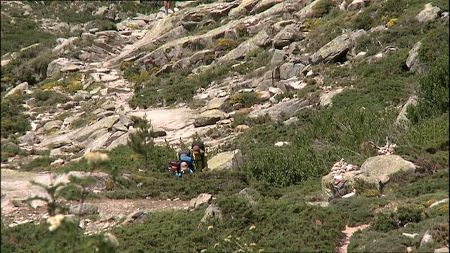 S4:E22 Sports Adventure - 36 Hours: Corsica's GR20