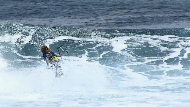 Mauritius Kiteboard Highlights
