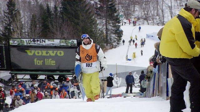 S1:E28 Airtime - US Open Snowboarding...