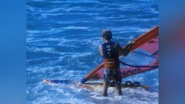 10: Wave Warriors, Terminal Velocity,...