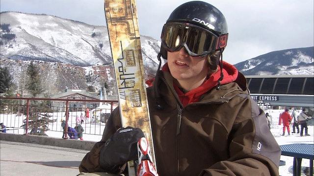 S1:E26 Airtime - Aspen/Snowmass Invitational – Aspen, Colorado