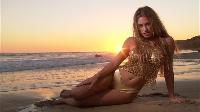 S1:E7 Bikini Destinations - California