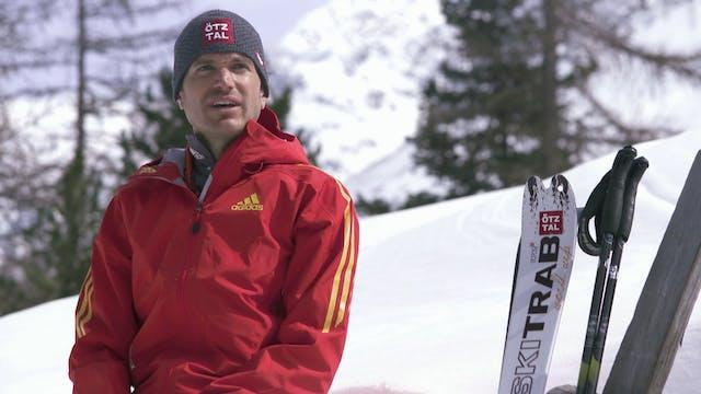 S5:E24 Sports Adventure -The Wildspitze