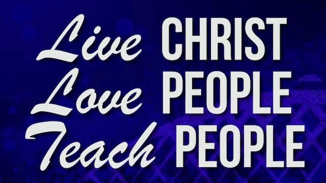 CCC Sunday Service - Sep 8, 2019 - Faithfulness 101 - Pastor Fred Price Jr.