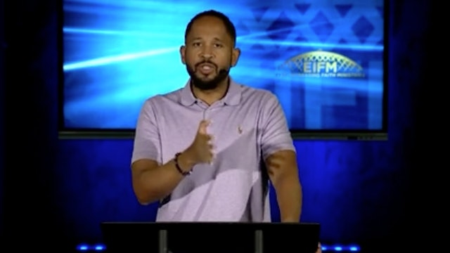The Epistles of Peter 4 - Tues Mor Bible Study - Pastor Fred Price Jr - 08-31-21