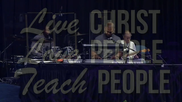 CCC Sunday Service - Home Front #4 - Pastor Fred Price Jr. - Oct 27, 2019