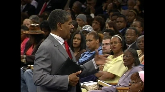 How To Develop Your Faith - Part 4 - Apostle K.C. Price
