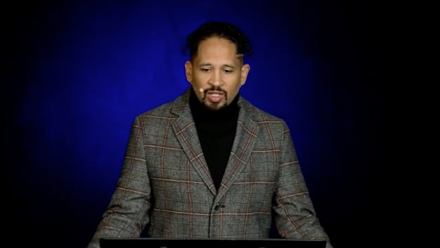 Sunday Service - Race, Division and Racism - Pt. 22 - Pastor Price Jr. 11-22-20