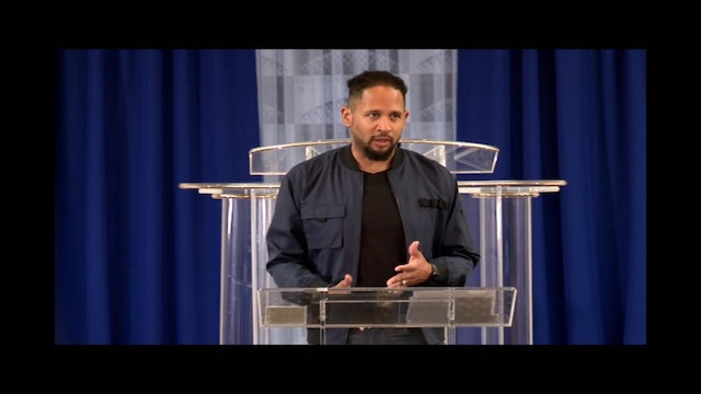 CCC Tuesday Evening Bible Study LIVE! Pastor Fred Price Jr. 03-03-2020