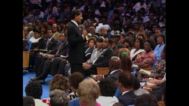 How Faith Works - Part 21 - Apostle Fred Price