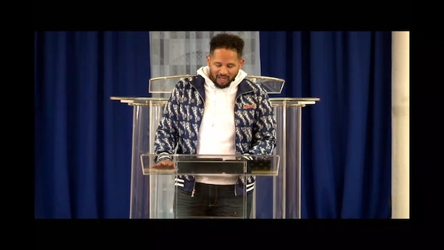 CCC Tuesday Evening Bible Study LIVE! Pastor Fred Price Jr. 03-17-2020