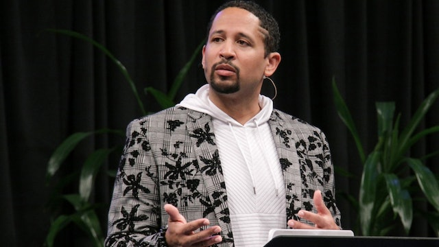 CCC Sunday Service Pastor Fred Price Jr. 12-29-2019 Homefront Part #11