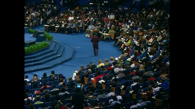 How To Develop Your Faith - Part 2 - Apostle K.C. Price