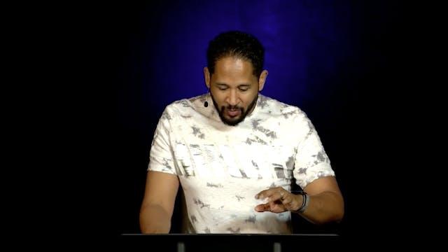 Tuesday Morning Bible Study - Pastor ...