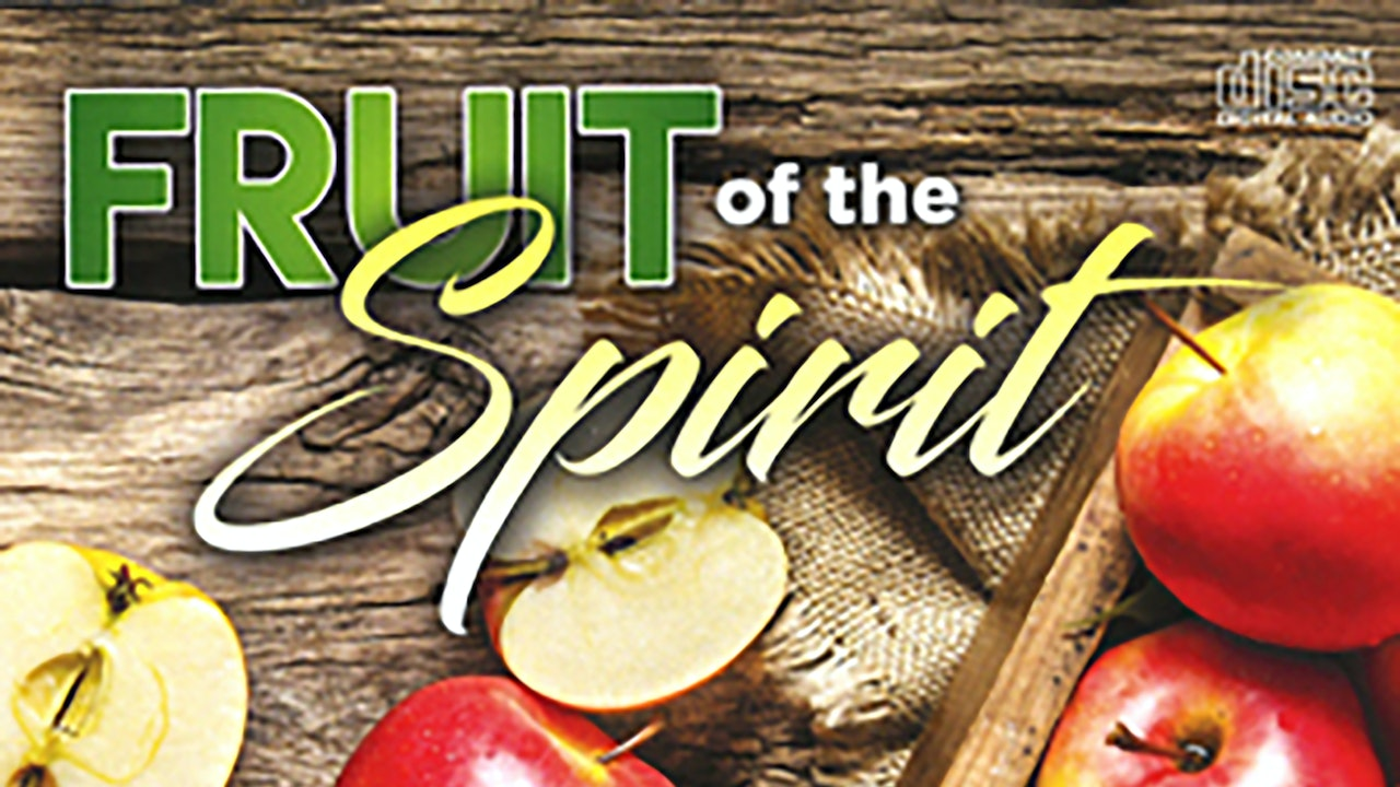 Fruit Of The Spirit - Dr. Betty Price