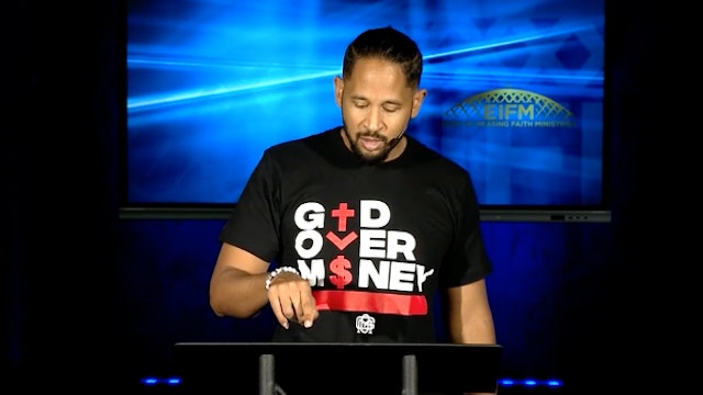 The Book of Ephesians - Tues Morn Bible Study - Pastor Fred Price Jr - 9-14-21