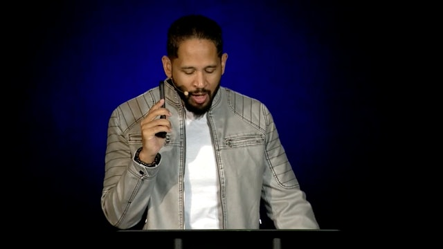 Sunday Service - Race, Division and Racism - Pt. 20 - Pastor Price Jr. 11-08-20