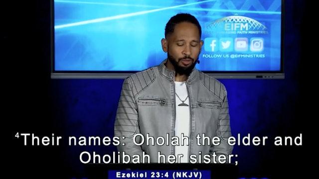 Tuesday Evening Bible Study - 5-11-2021 - Mystery Babylon - Part 11