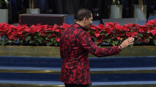I'm Dreaming of a Pagan Christmas - Pastor Fred Price Jr.