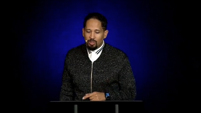 Sunday Service - Race, Division and Racism - Pt. 28 - Pastor Price Jr. 01-03-21