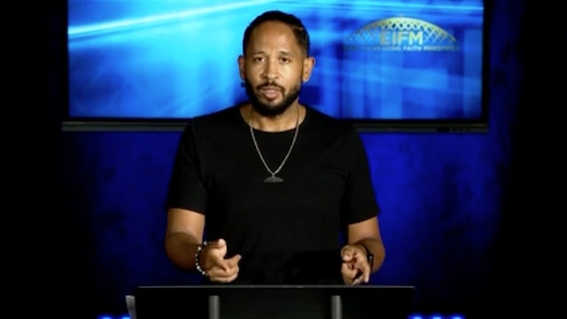 The Book of Daniel - Tues Eve Bible Study - Pastor Fred Price Jr - 07-13-21 Pt2