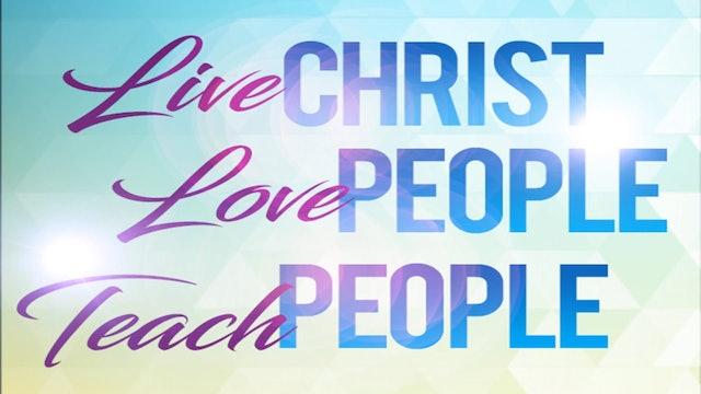 CCC Sunday Service - Oct 13, 2019 - Pastor Fred Price Jr.