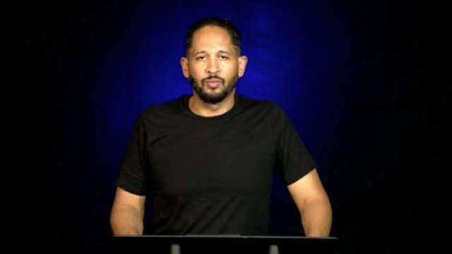 Tue. PM Bible Study - The Last Book -...