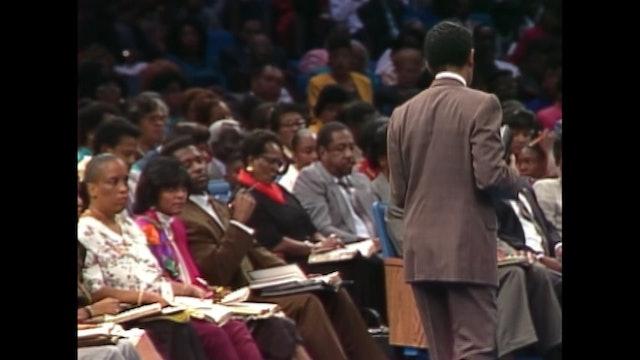 How Faith Works - Part 23 - Apostle Fred Price