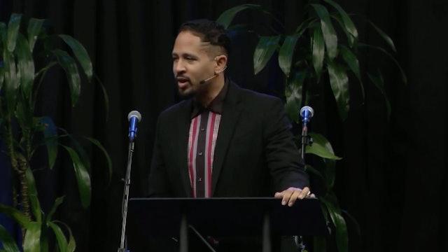 CCC Sunday Service Engaging Culture: Evangelism Part #1 01-05-2020