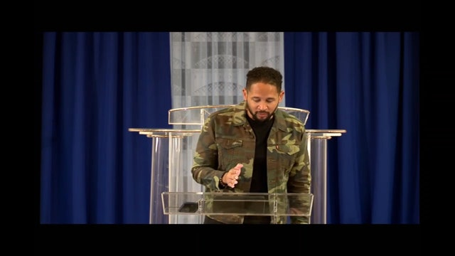 CCC Tuesday Evening Bible Study LIVE! Pastor Fred Price Jr. 03-24-2020