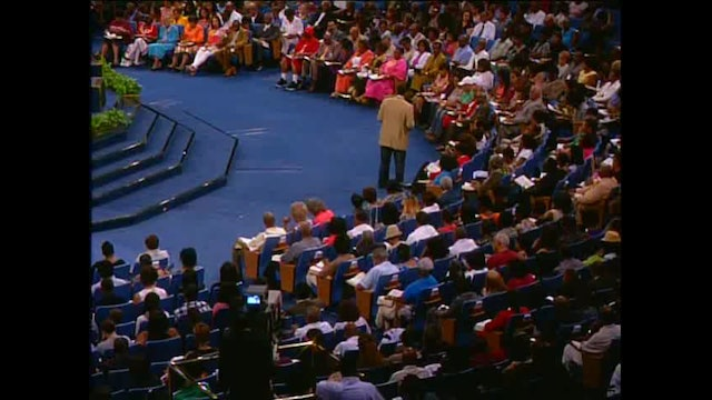 The Pursuit of Holiness - Part 5 - Pastor Fred Price Jr